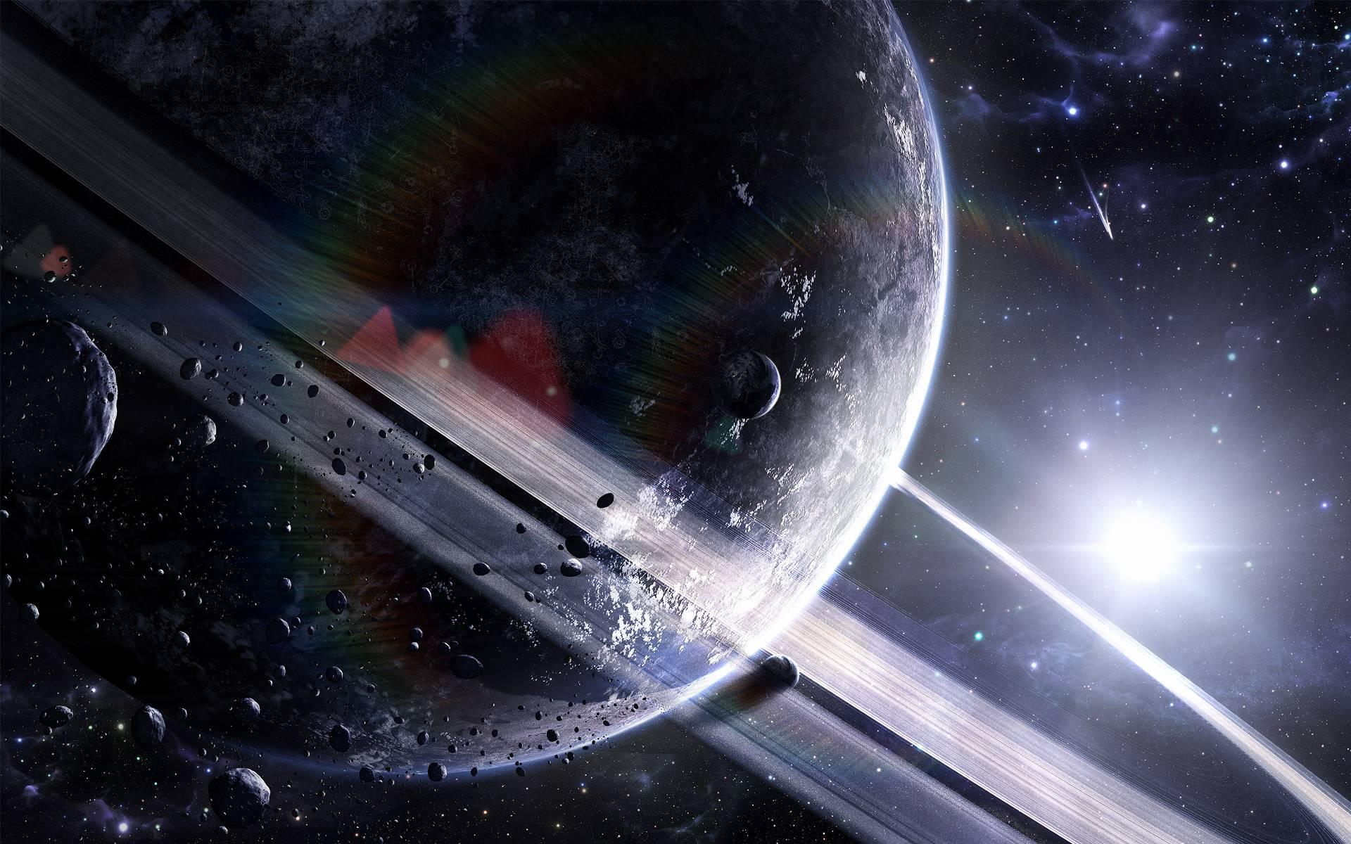 Space HD Wallpapers p Wallpaper