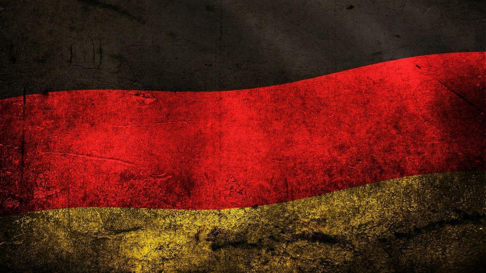 German flag - Germany Wallpaper (19394335) - Fanpop