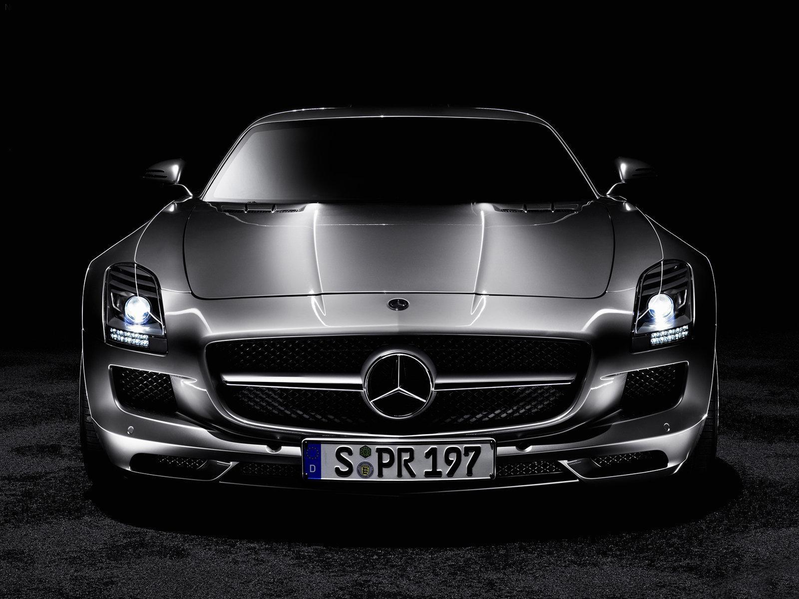 Mercedes AMG Wallpapers - Wallpaper Cave