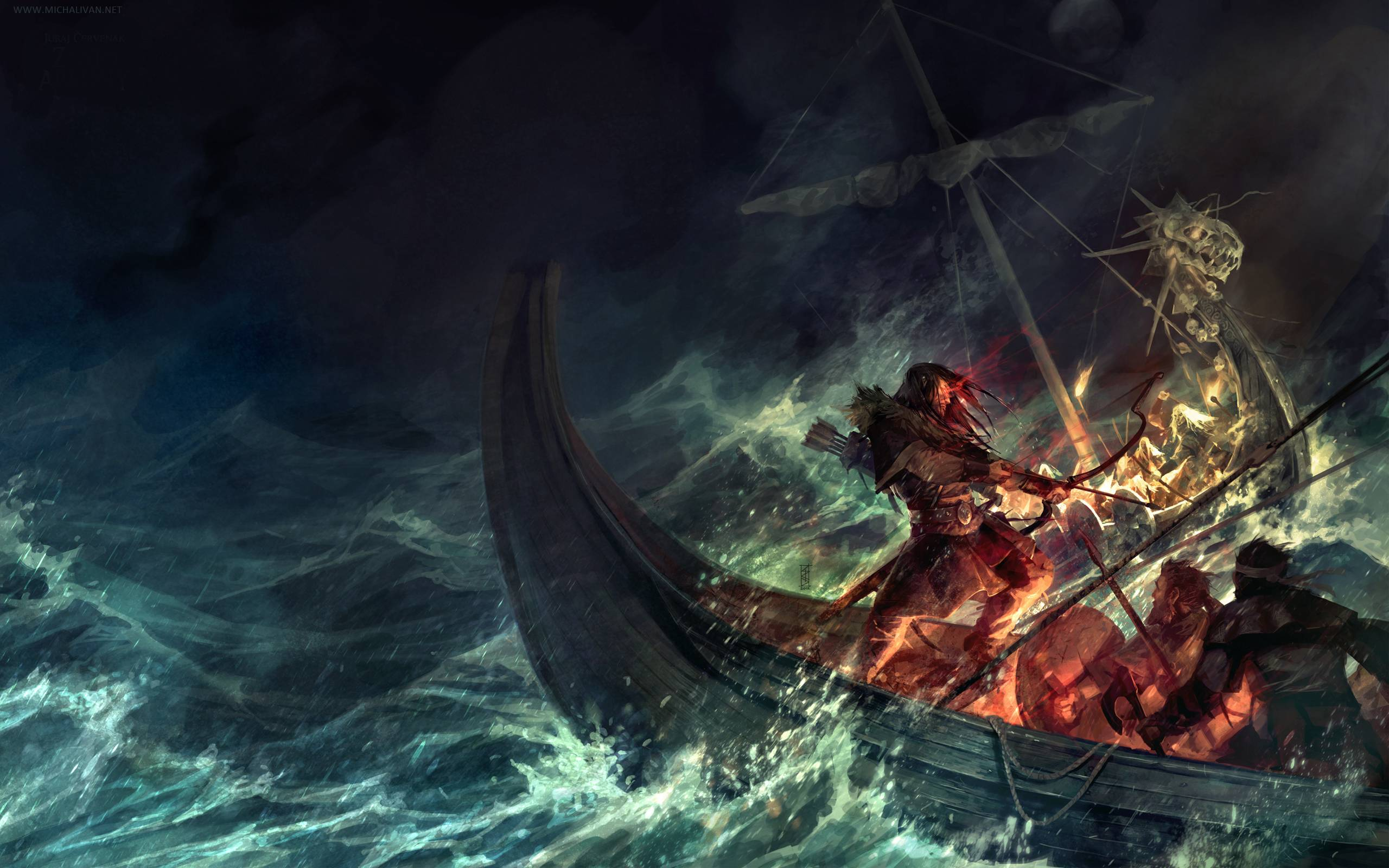 viking wallpapers wallpaper cave