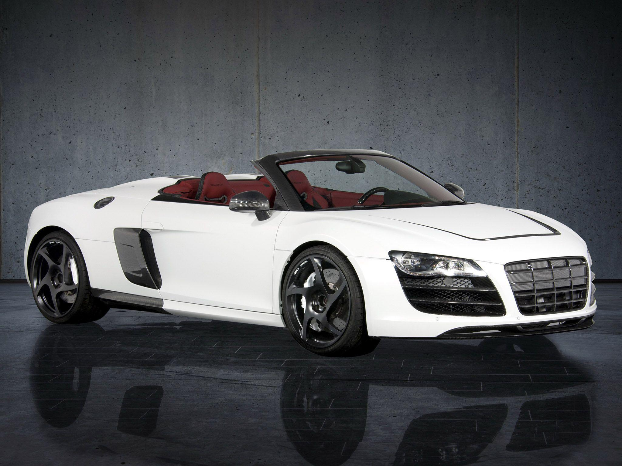 Audi R8 Spyder 2015 Wallpapers - Wallpaper Cave