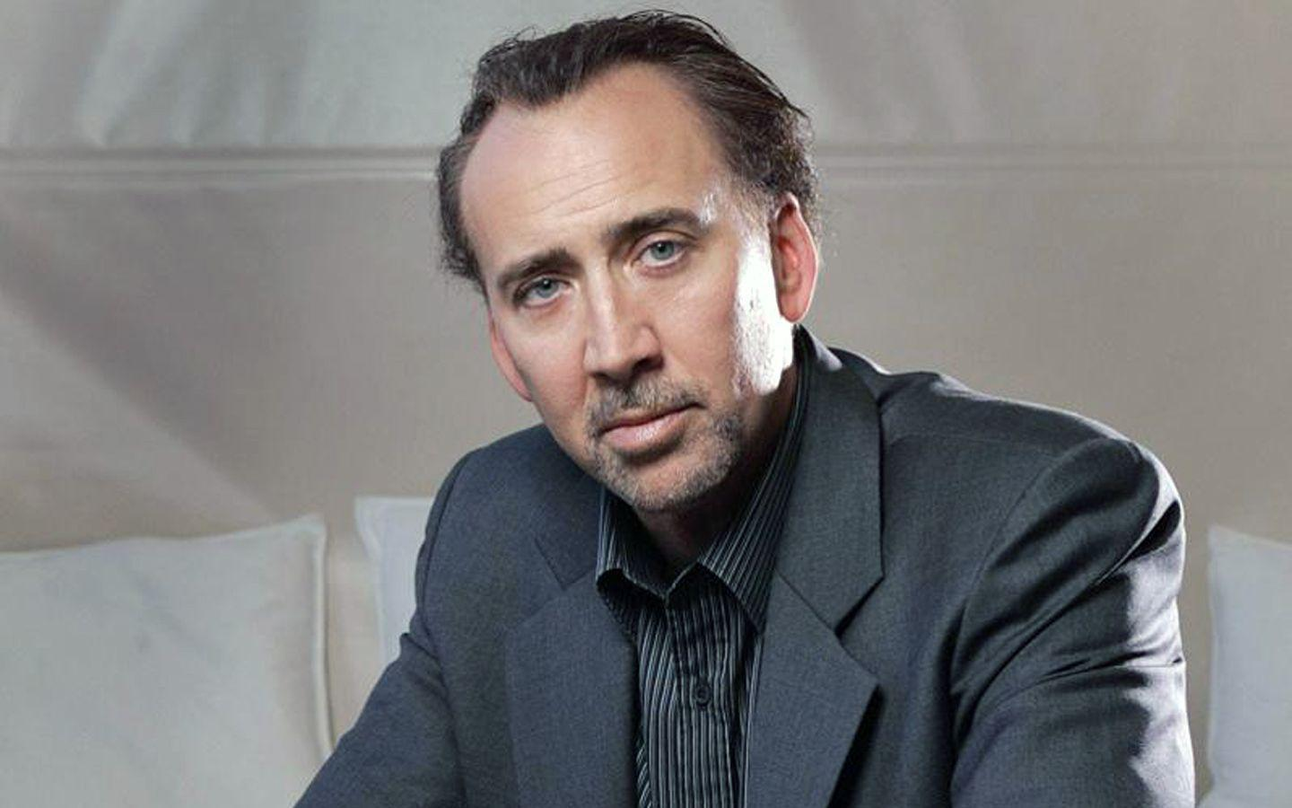 Image For > Nicolas Cage Wallpapers 1920x1080