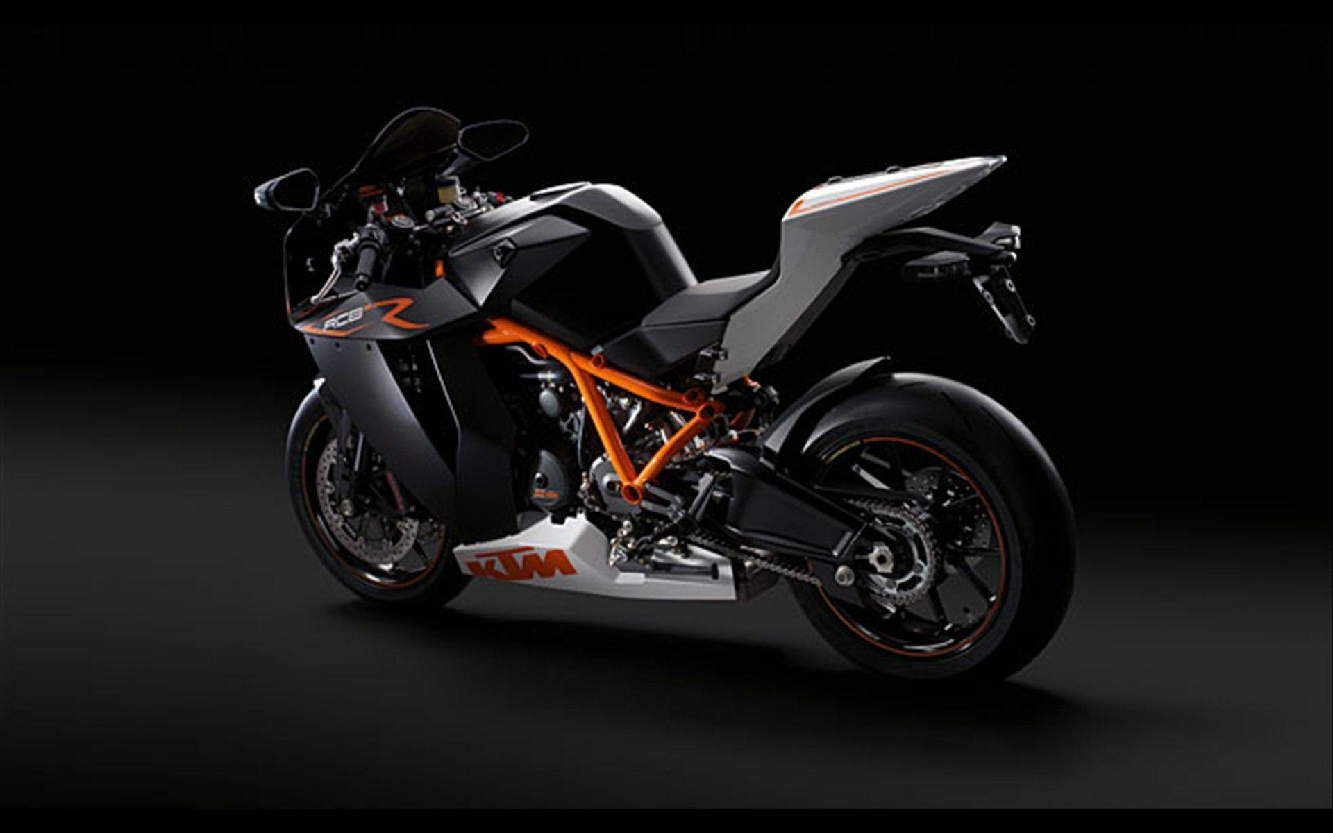wallpapers ktm rc8 - photo #13