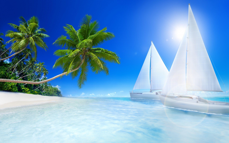Beaches Islands HD Wallpapers