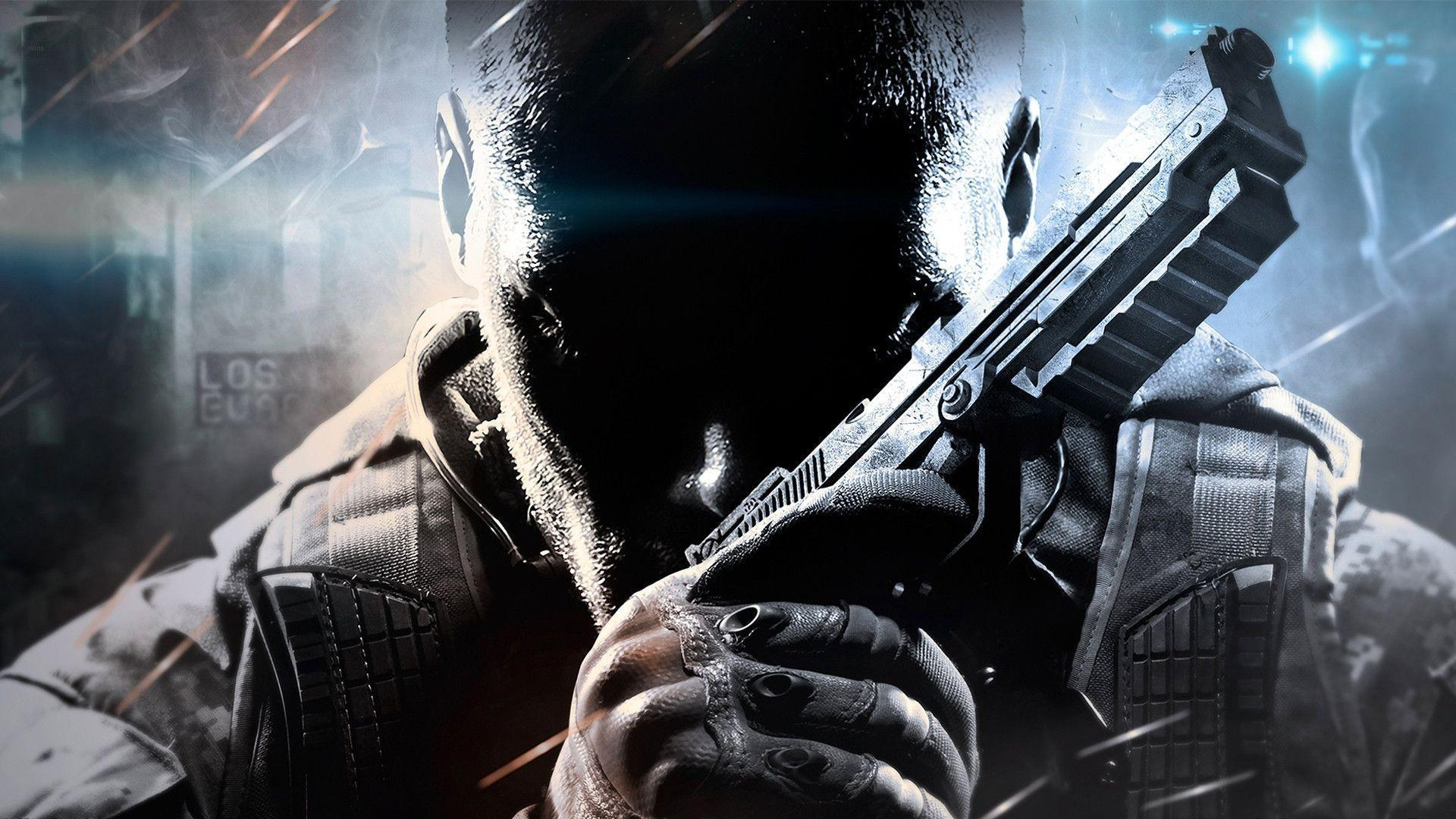 42 Call Of Duty: Black Ops II Wallpapers