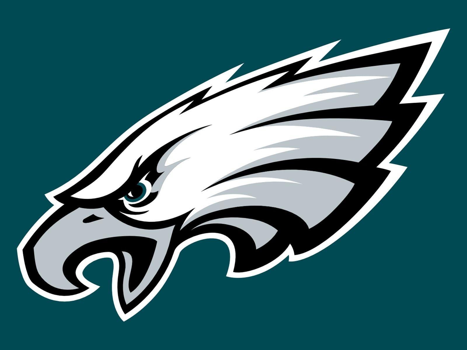 Eagle logo wallpaper