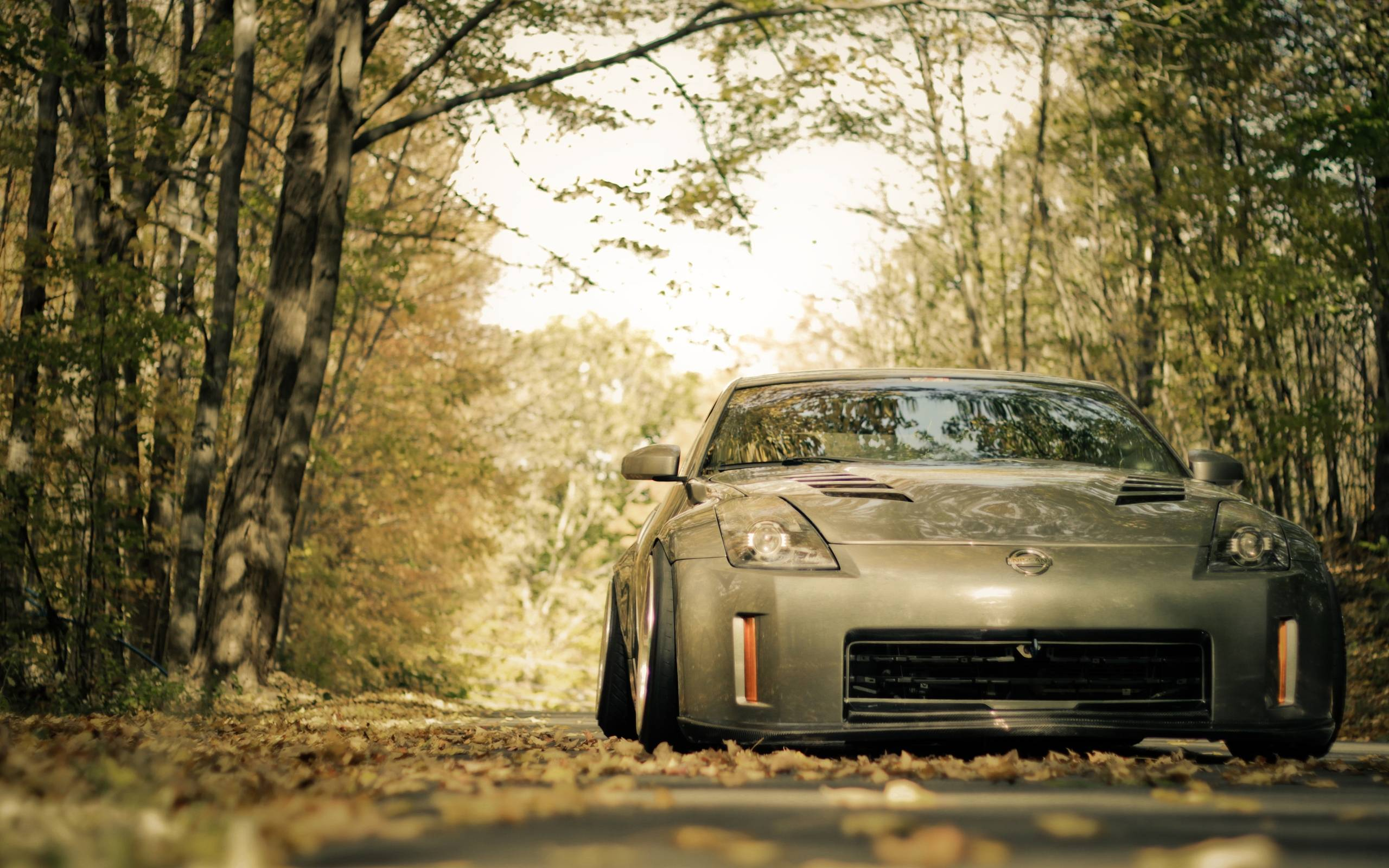 49 Nissan 350z Wallpapers | Nissan 350z Backgrounds