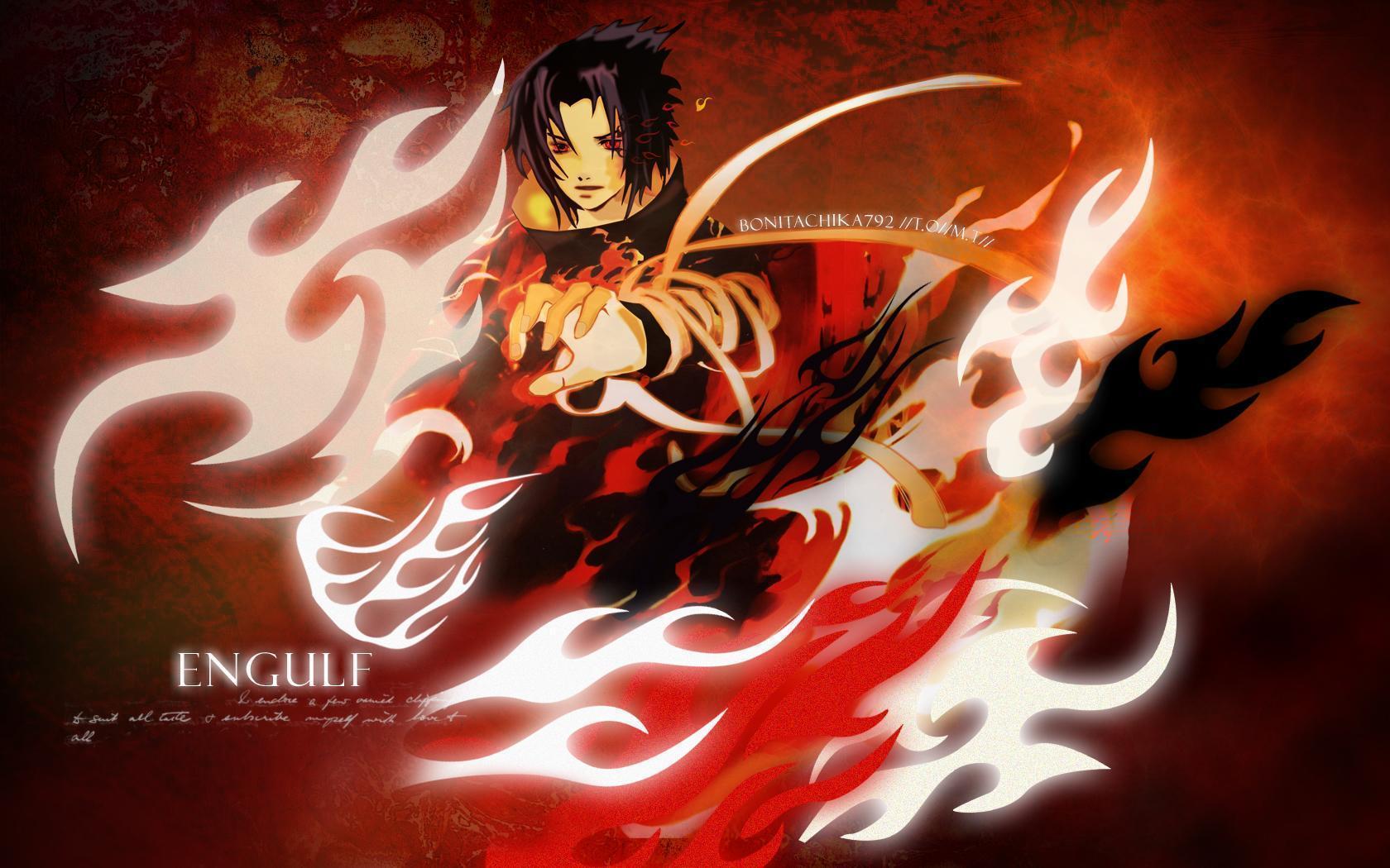 Naruto Wallpaper HD Background PC