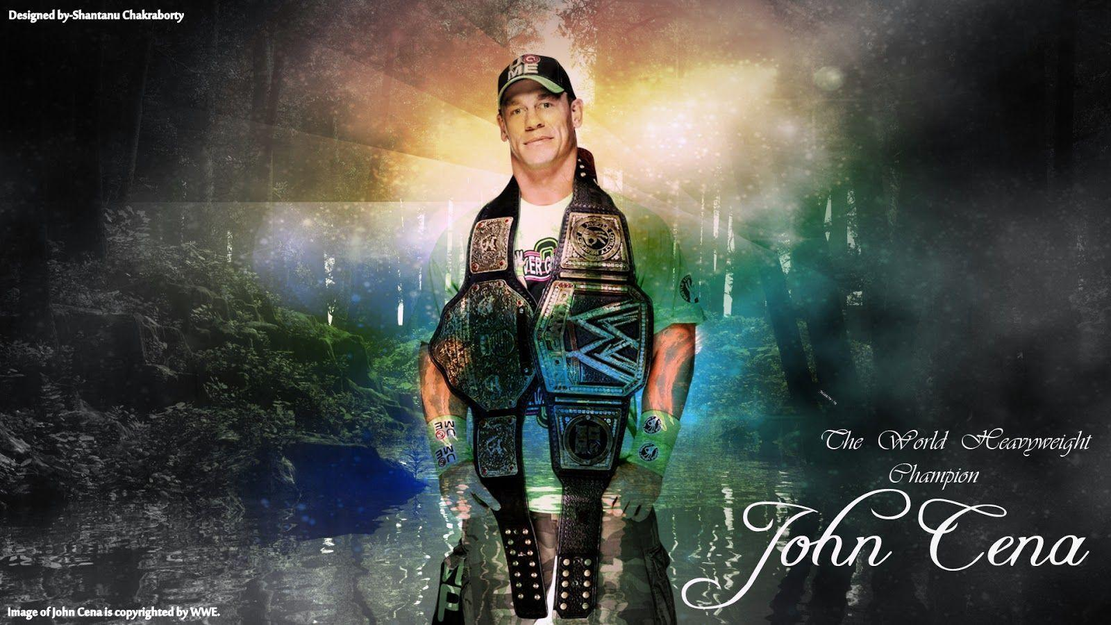 wwe wallpaper 1280x1024 jhone chena - photo #30