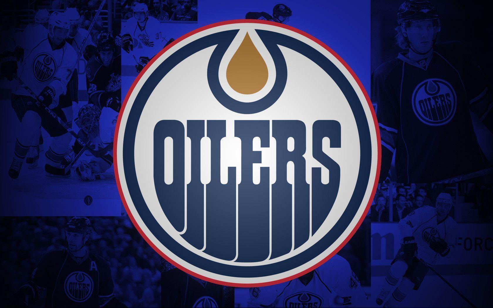Edmonton Oilers Aufstellung