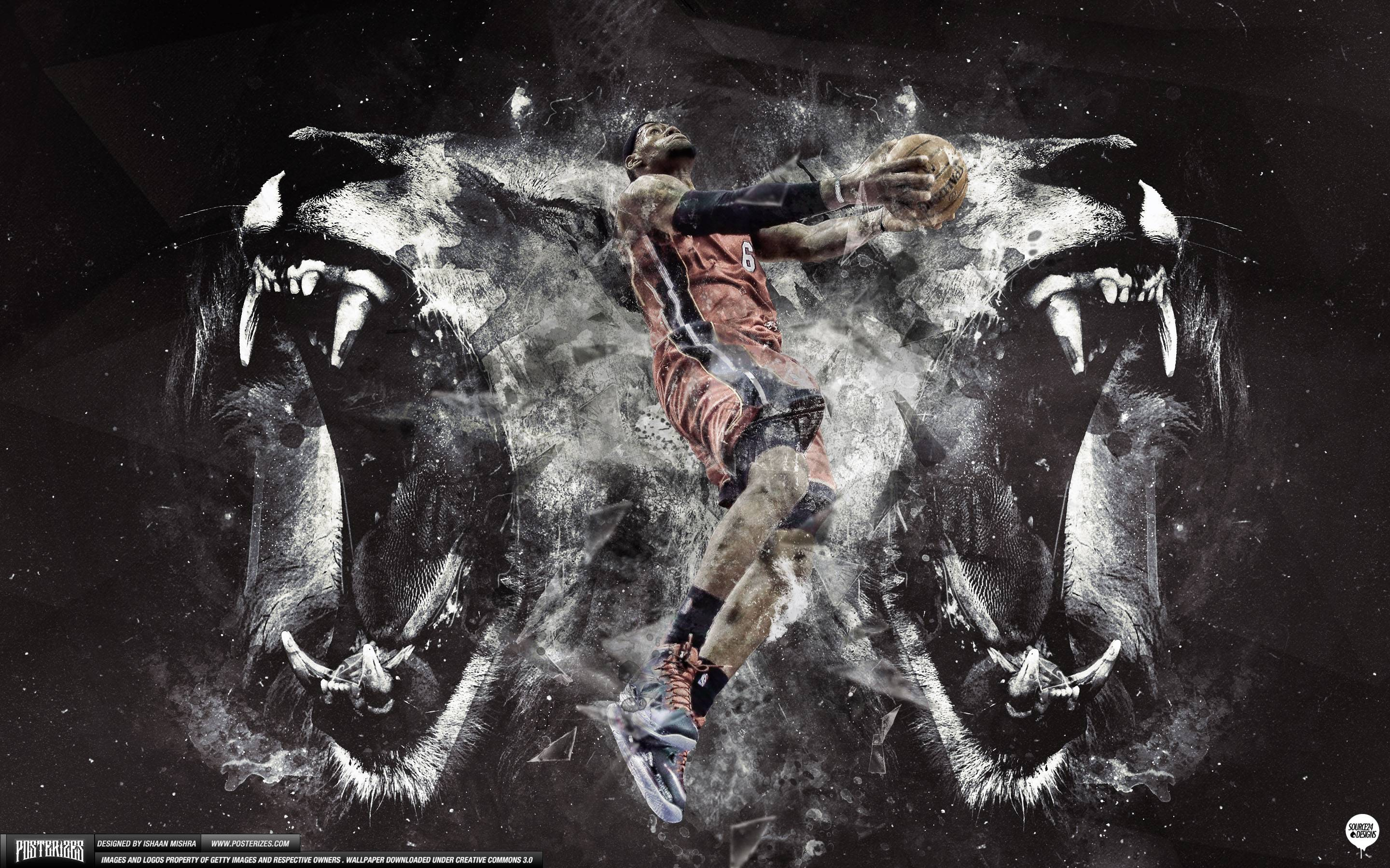 lebron james lion logo - photo #29