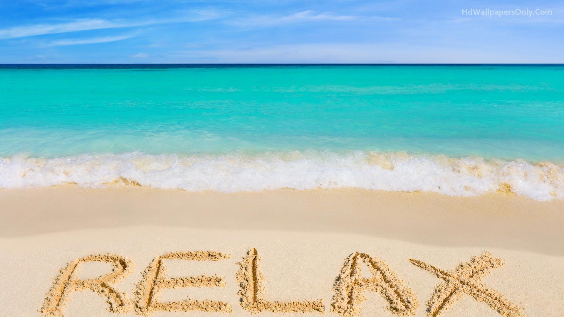 Summer Beach Wallpaper Design - HD Wallpapers