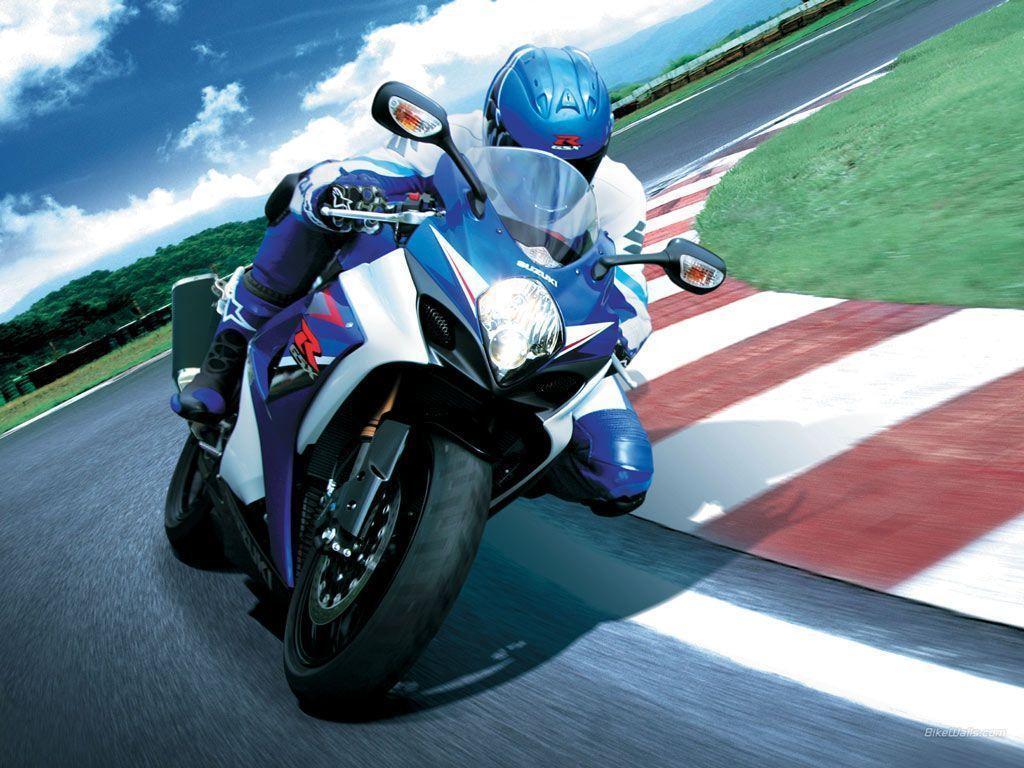 Vehicles For > Suzuki Motorcycles Gsxr Wallpaper