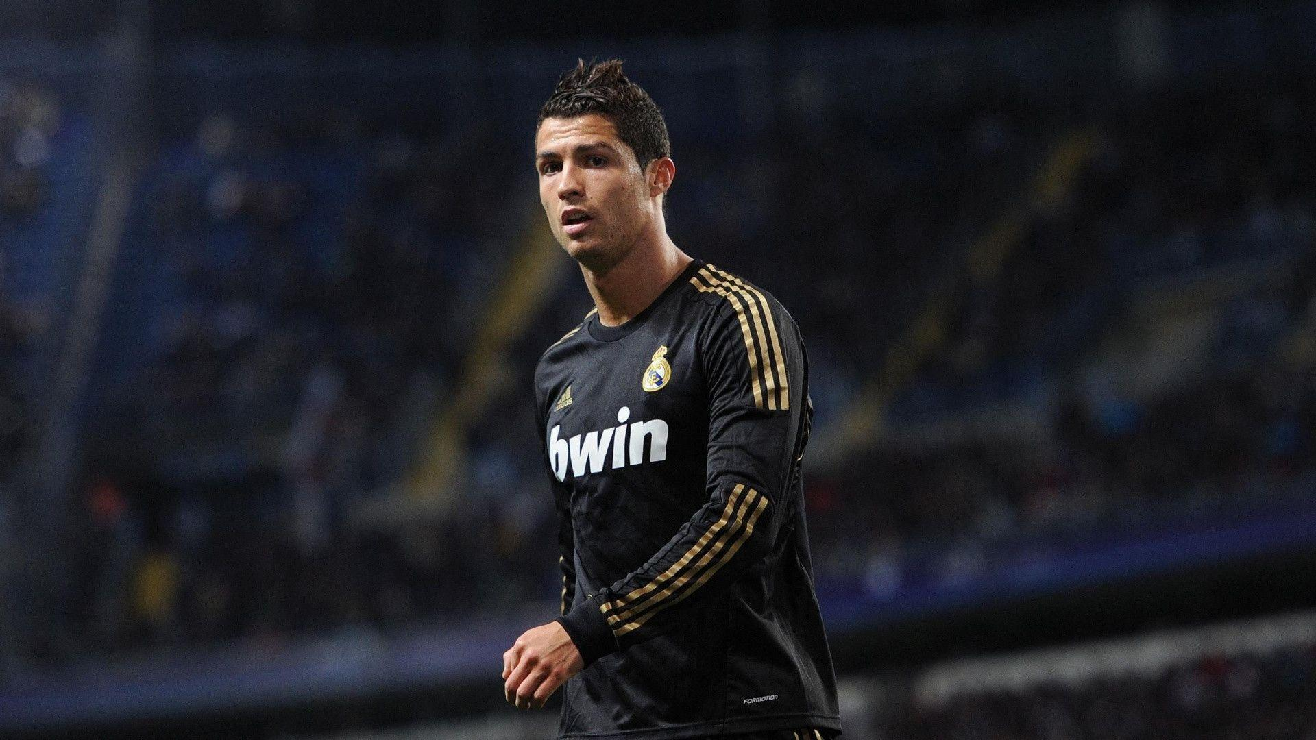 Cristiano Ronaldo HD Wallpaper - MixHD wallpapers