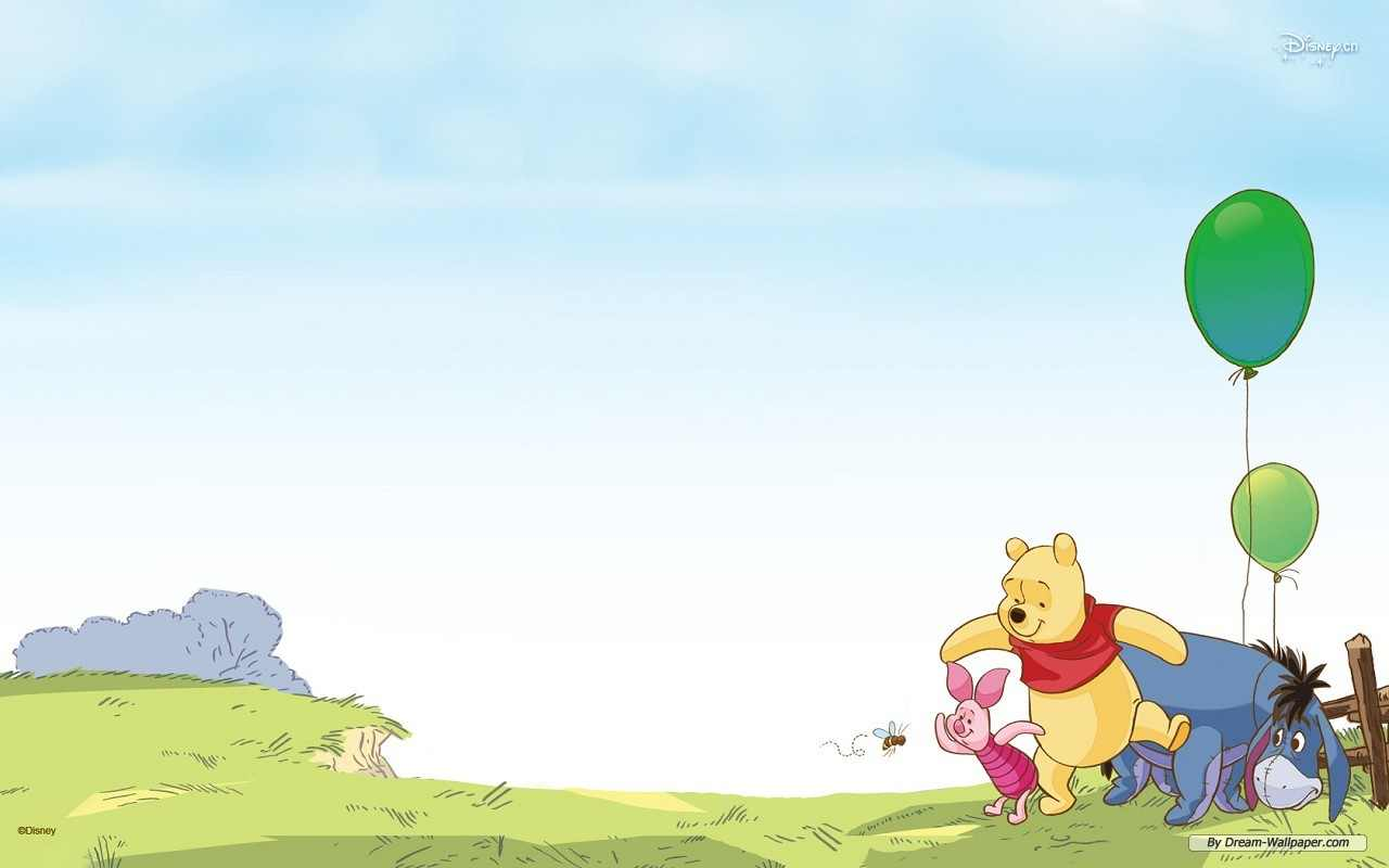 pooh wallpapers winnie the - photo #15