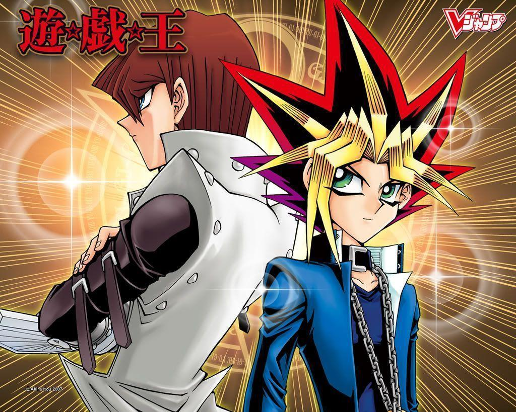 Yugioh Wallpapers for Desktop 1024x819PX ~ Wallpapers Yugioh Image