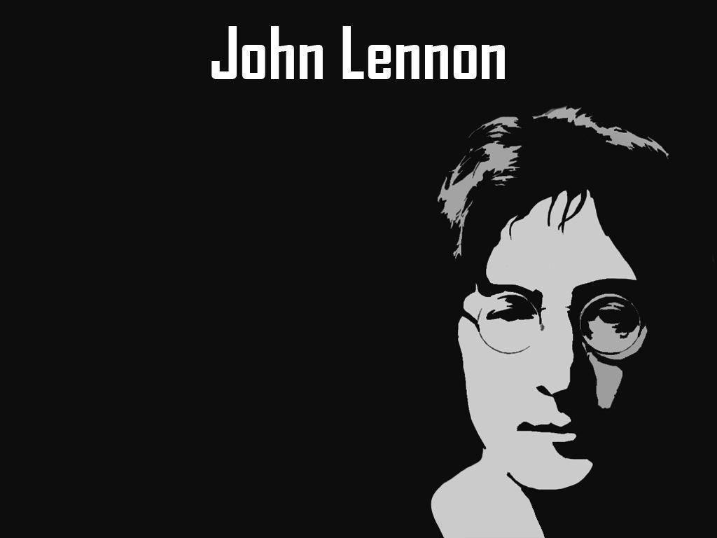 Desktop Wallpaper John Lennon Paul Mccney 1920 X 1200 248 Kb Jpeg