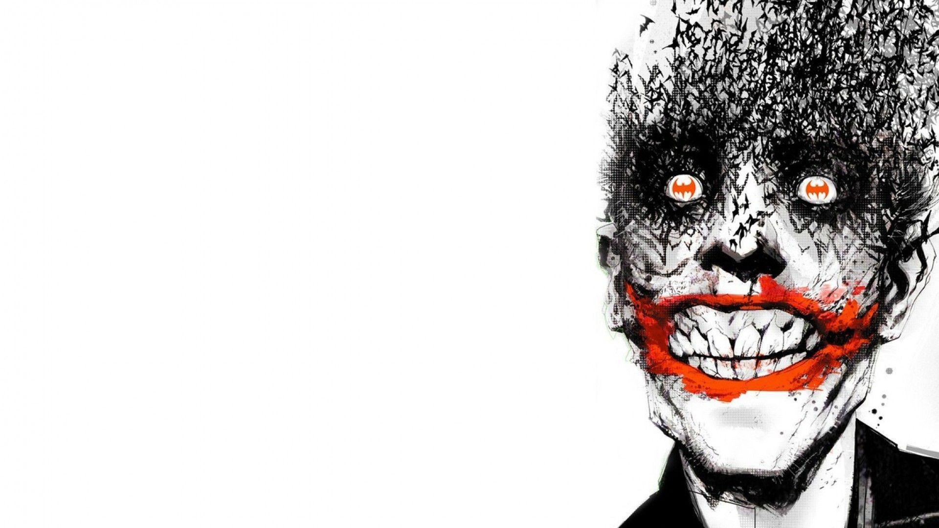 Joker Comic Wallpapers - Wallpaper Cave