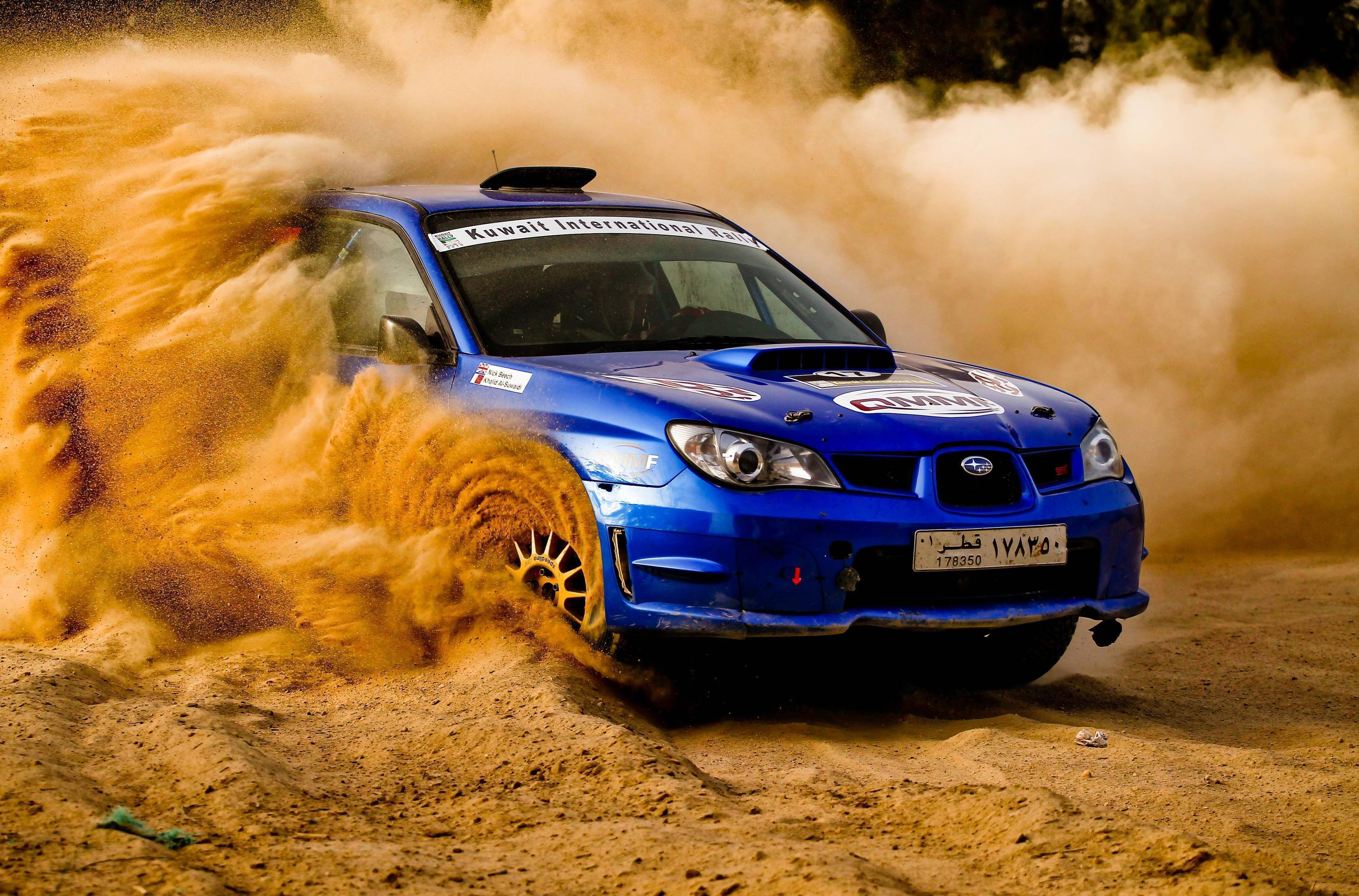 Rally Car Wallpapers -...