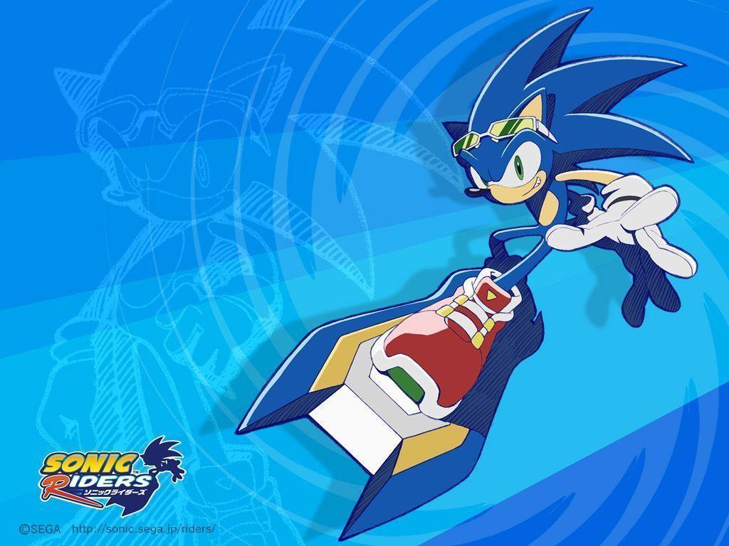 Sega amy rose1 - 1 2
