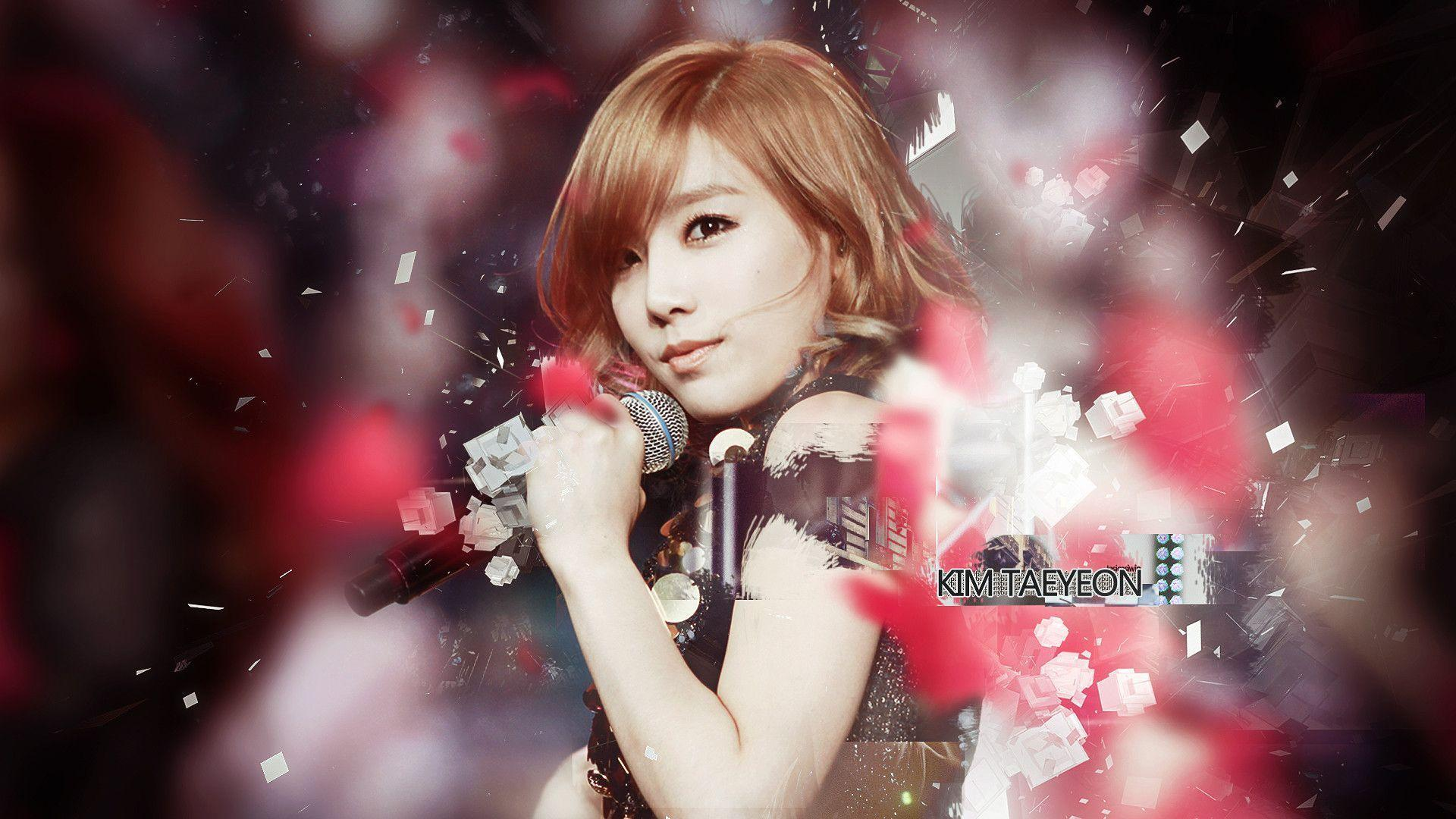 Kim Taeyeon Wallpapers 2015 - Wallpaper Cave Taeyeon The Boys