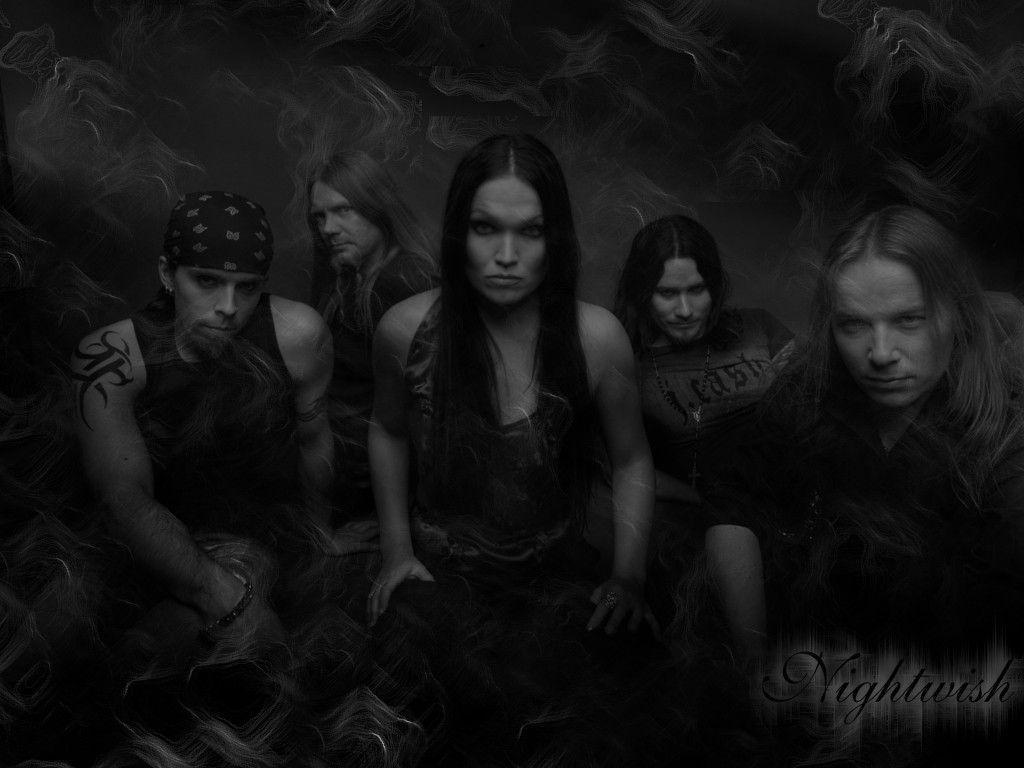 Nightwish Wallpapers - Wallpaper Cave