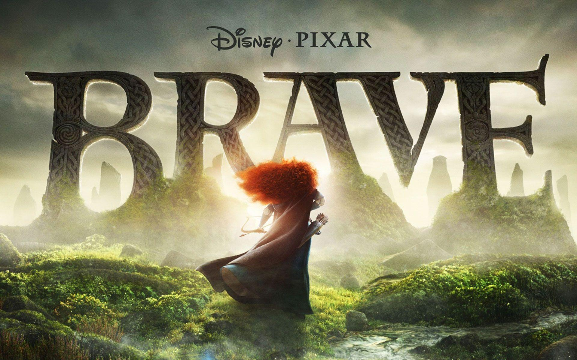 Brave Disney wallpapers