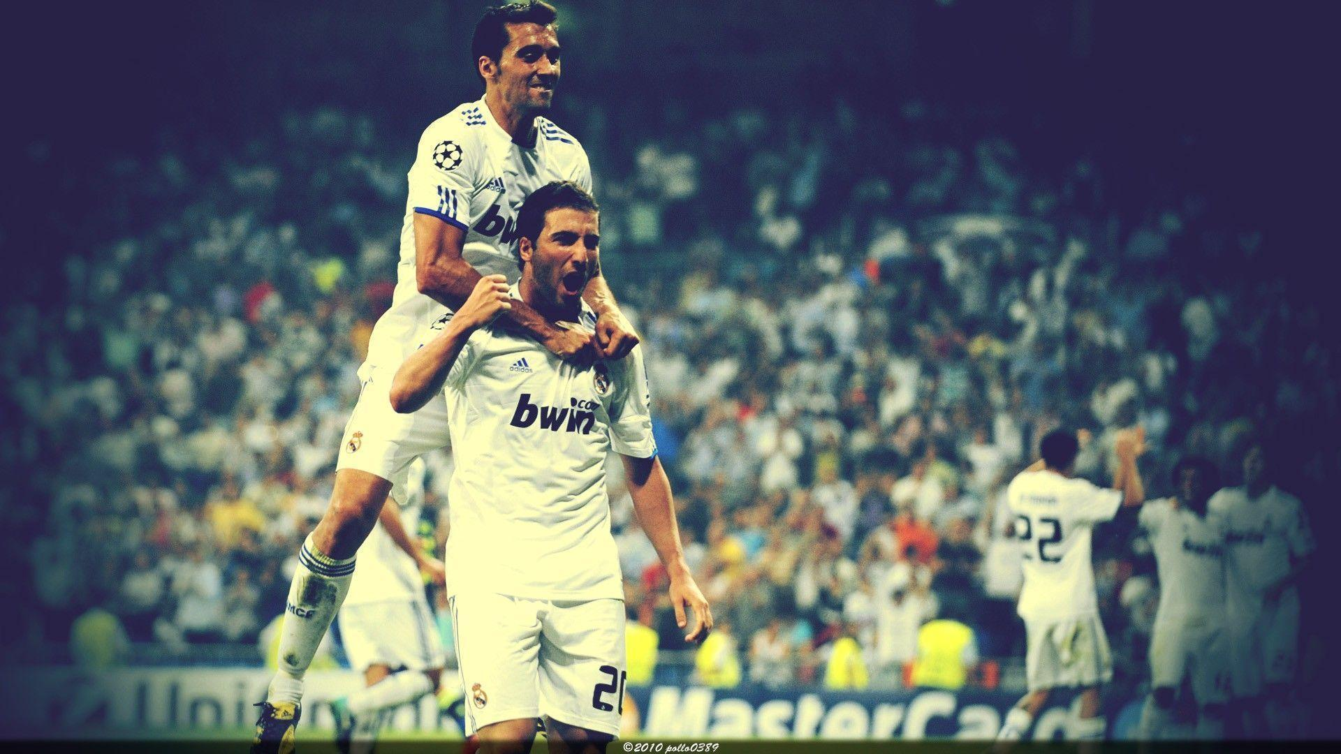 Real Madrid Wallpaper Hd 1920x1080 #856 Wallpaper | lookwallpapers.com