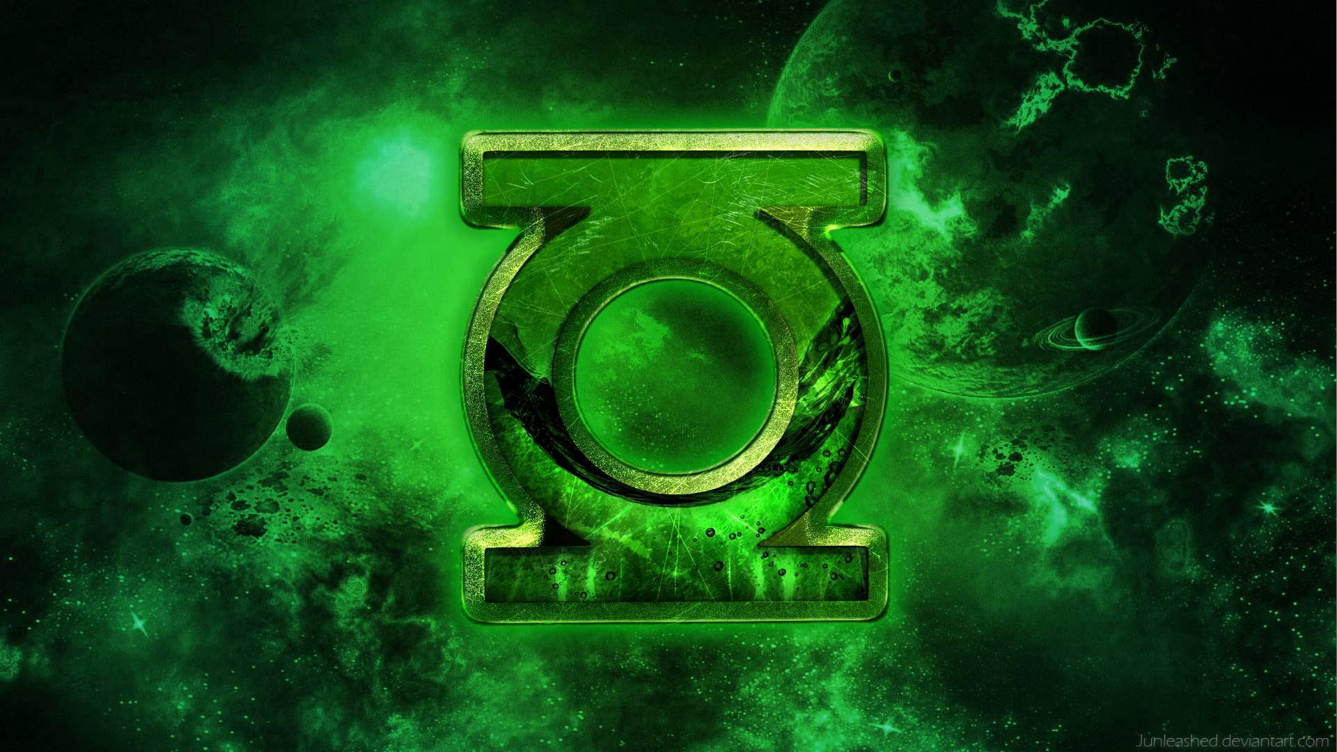 Outstanding Green Lantern wallpapers