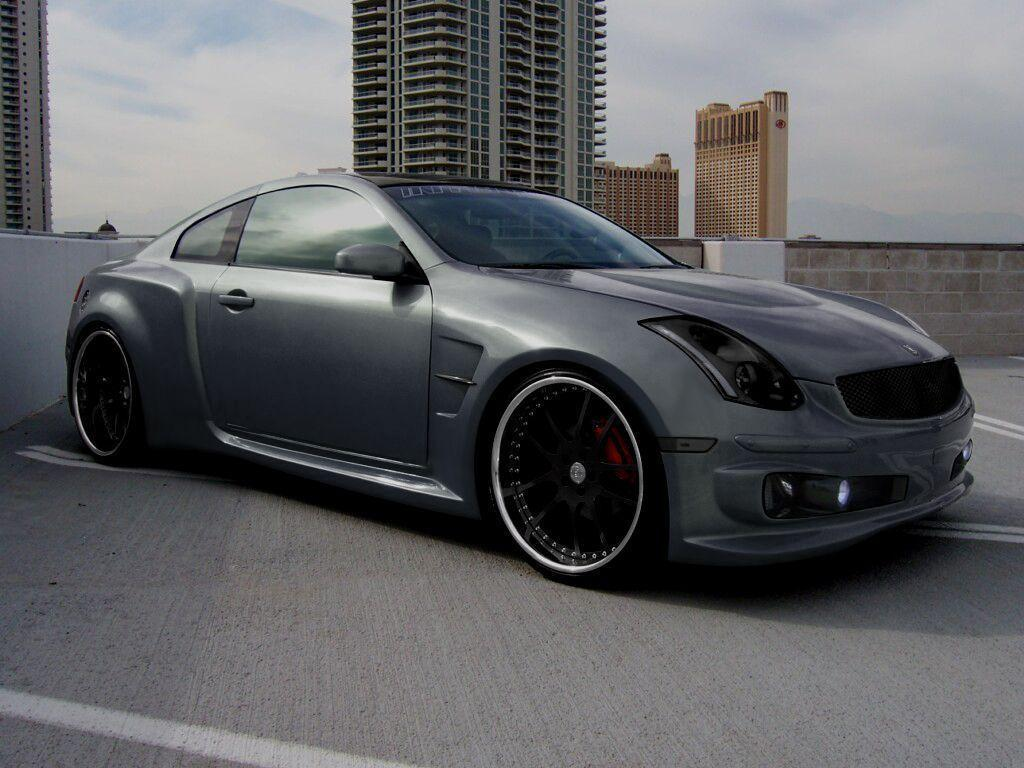 Infiniti G35 03 33305 High Definition Wallpapers
