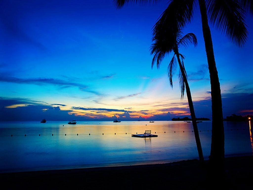 Images For > Jamaican Beaches Wallpaper