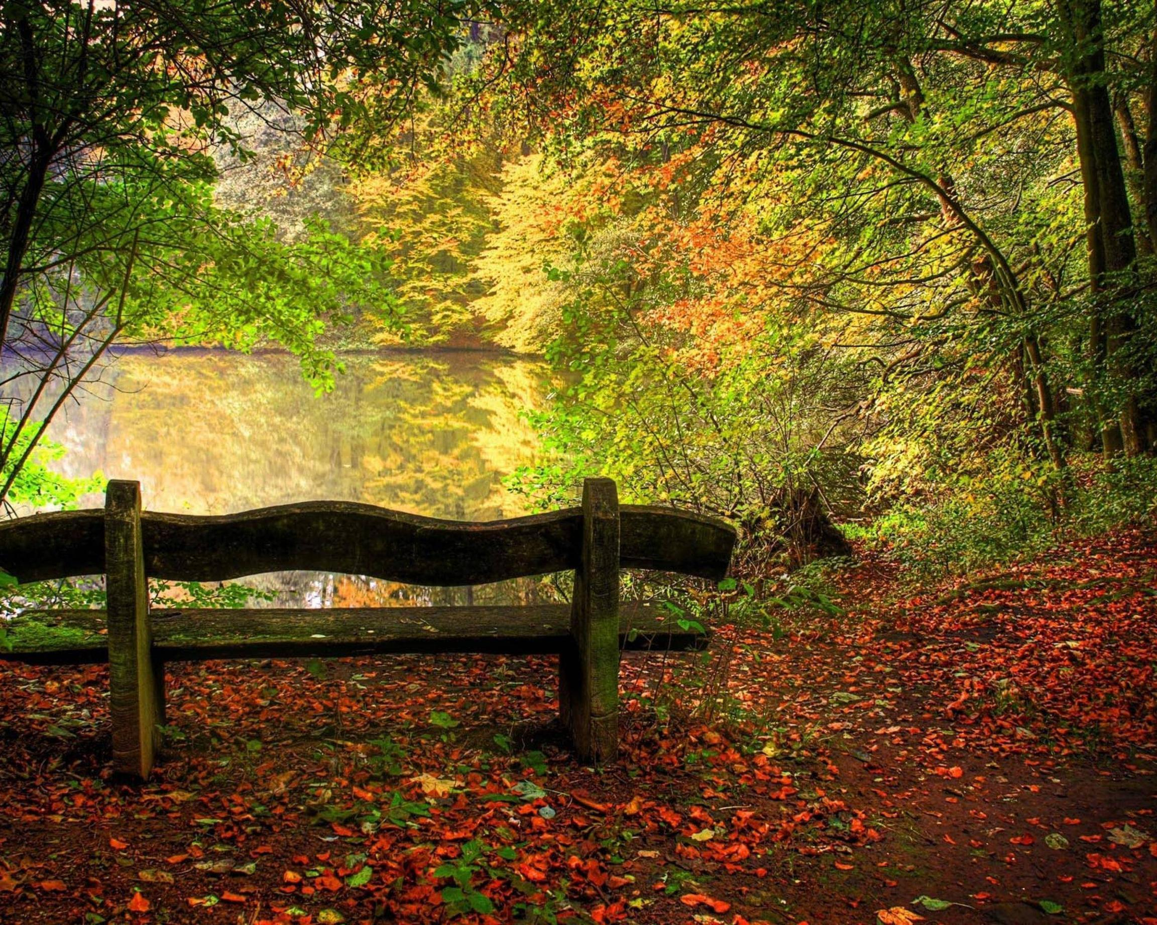 Pretty Fall Backgrounds Wallpaper Cave
