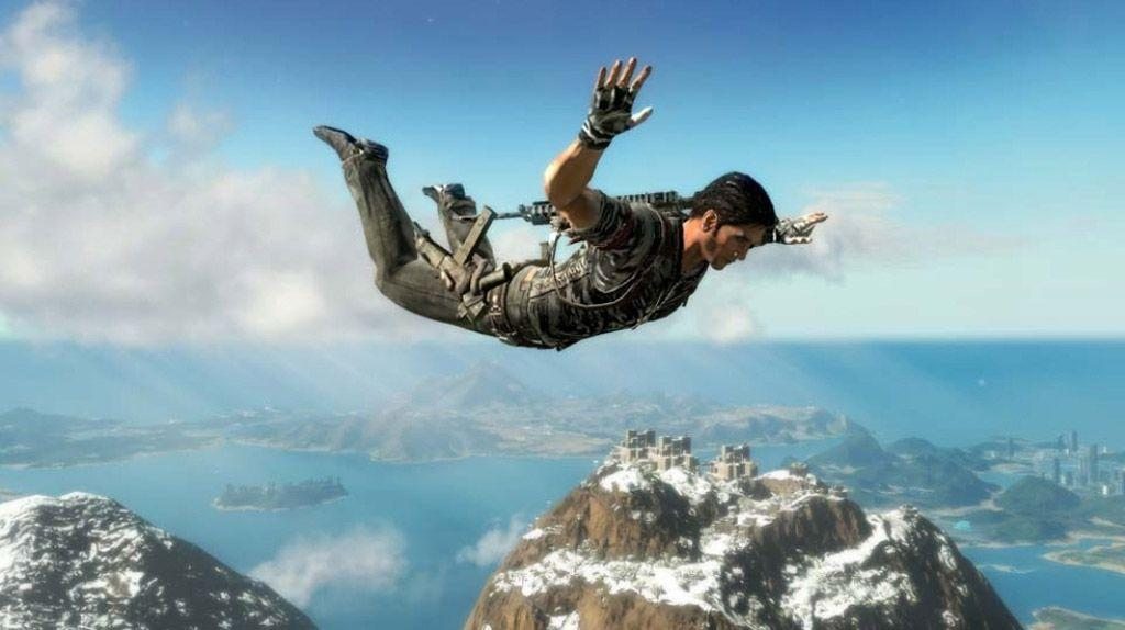 Pix For > Just Cause 2 Wallpapers 1080p