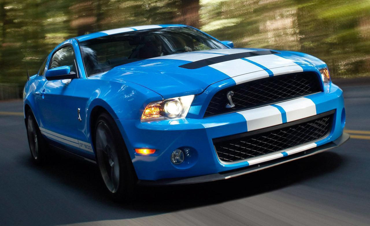 2014 ford shelby gt500 - 2015 Ford Mustang Shelby Gt500 Cobra Photo Wallpapers