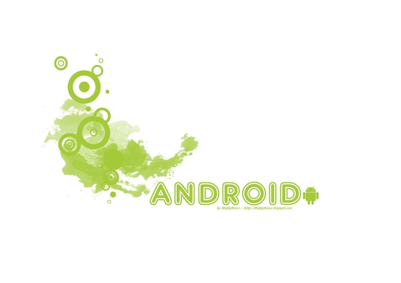 Images For > Android Logo Wallpaper Hd