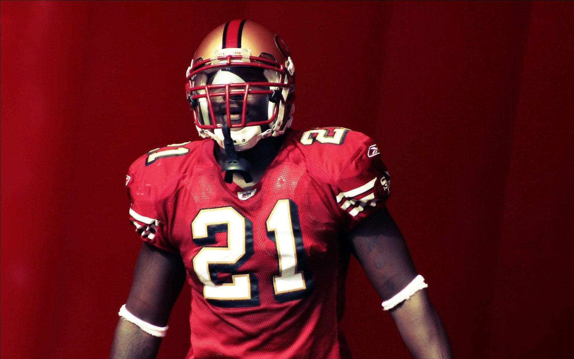 San Francisco 49ers Player #552 Wallpaper | All Best Image Collection
