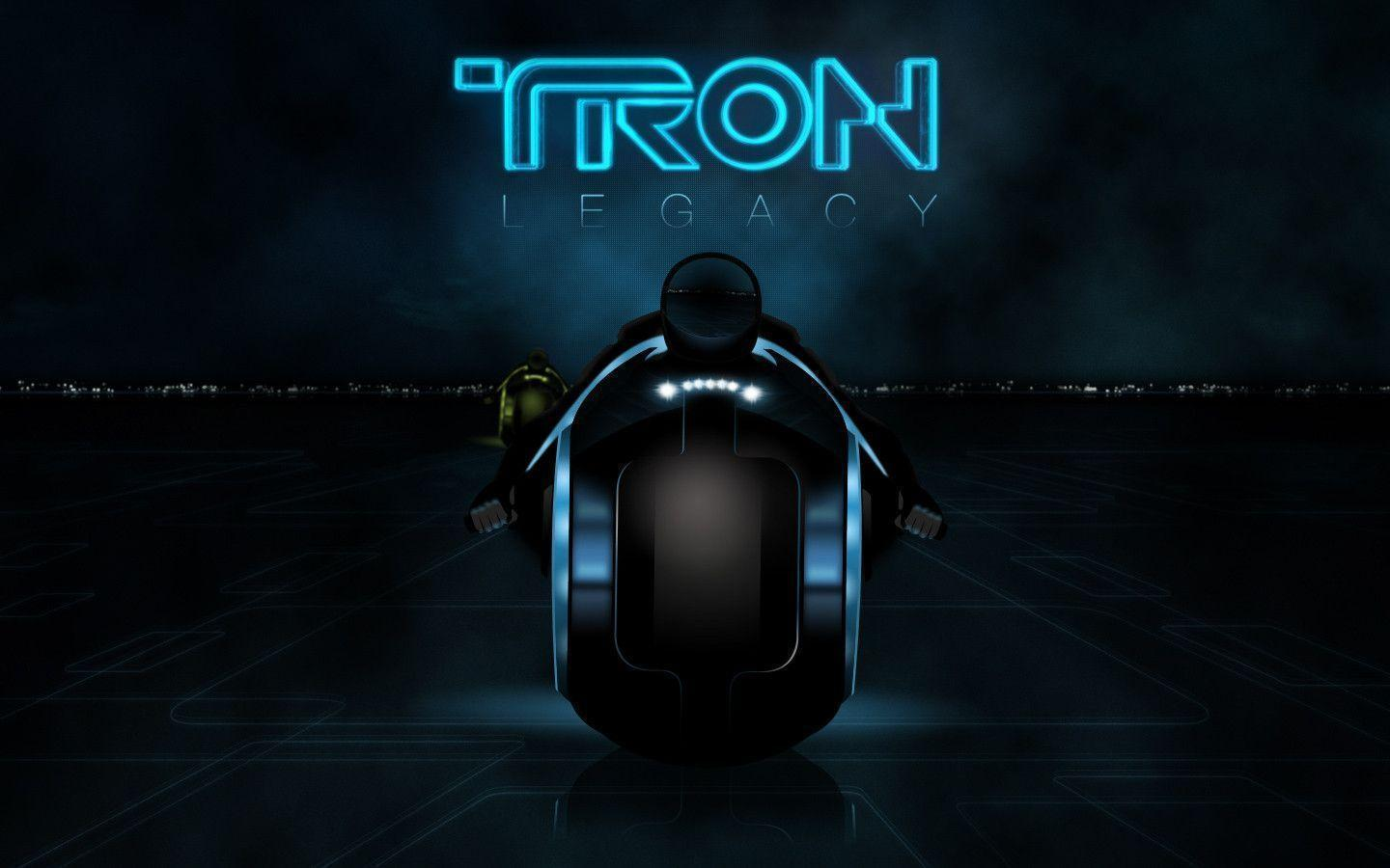 2010 tron evolution wallpapers - photo #34