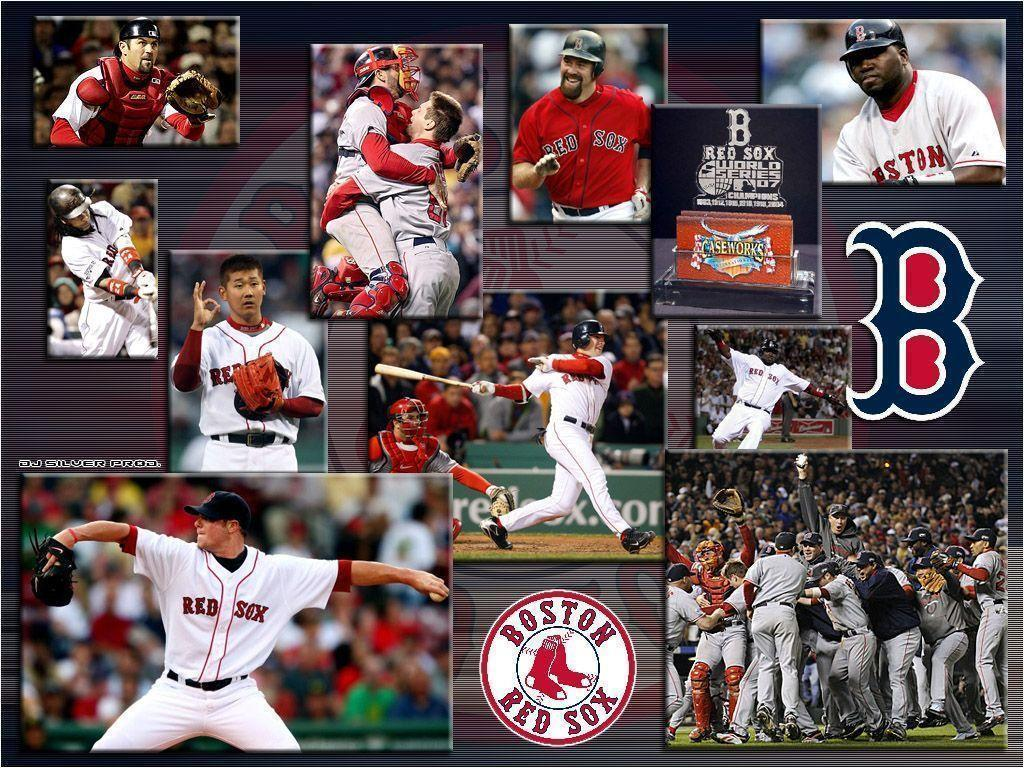 Boston Red Sox 32878