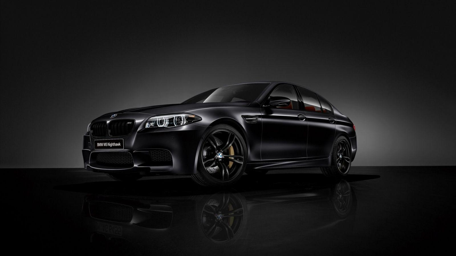 2013 BMW M5 Nighthawk Wallpapers