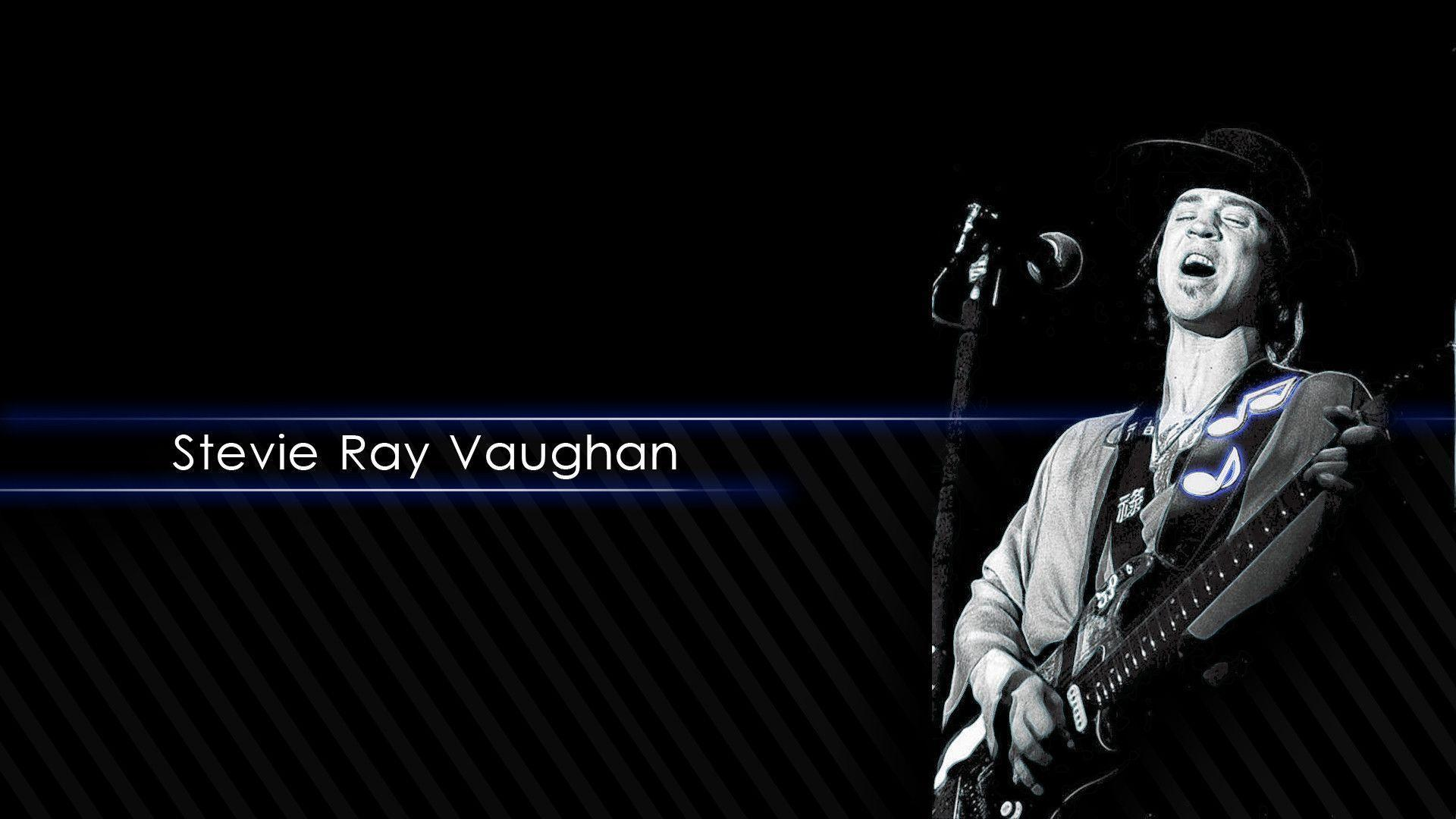 Wallpapers For > Stevie Ray Vaughan Desktop Wallpapers