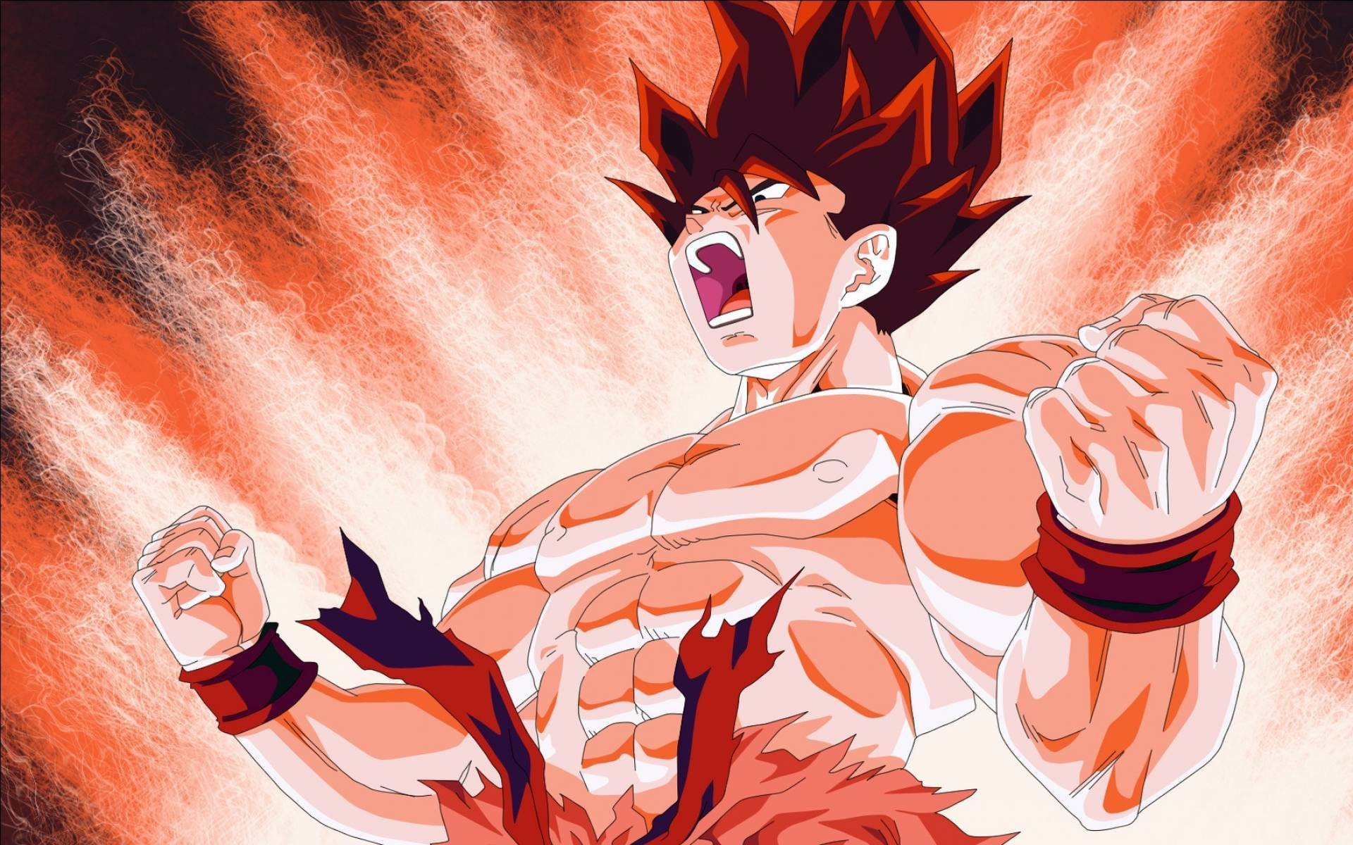 Dragon Ball Z Goku Wallpaper HD 14268 Full HD Wallpaper Desktop ...