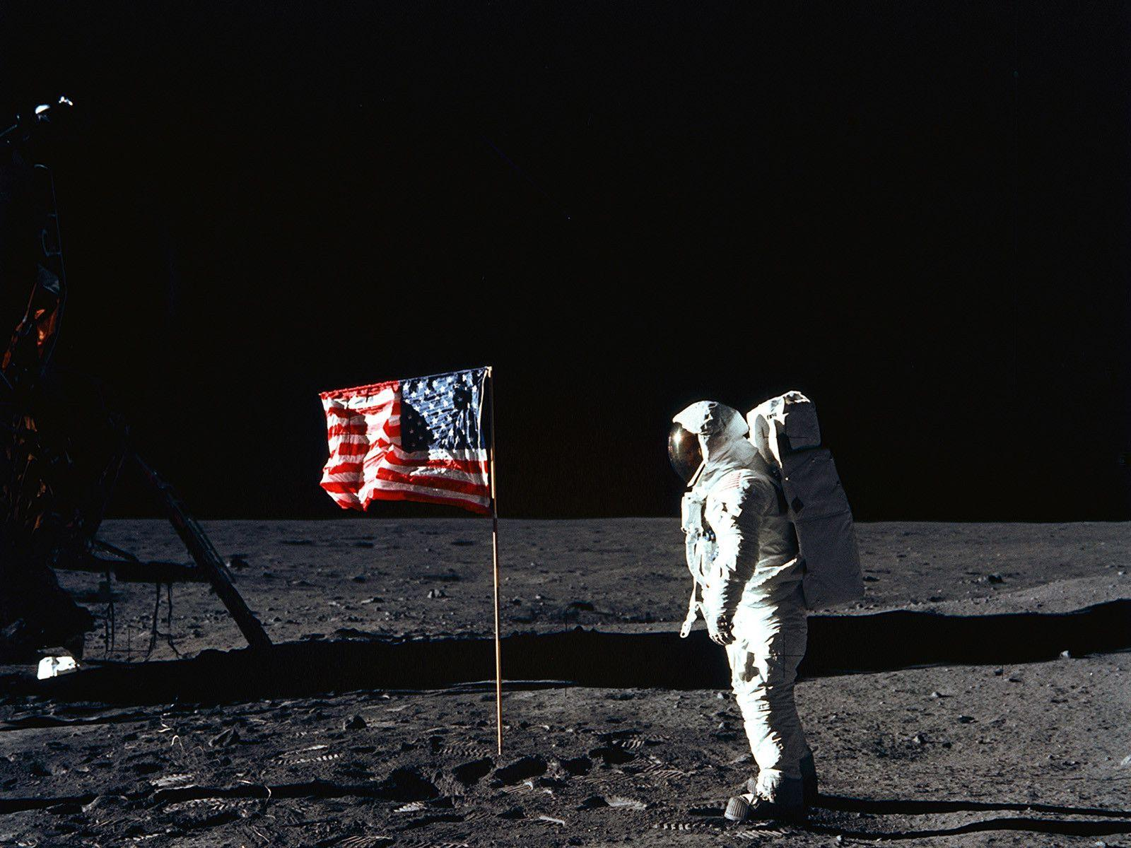 Image For > Apollo 11 Moon Landing Nasa