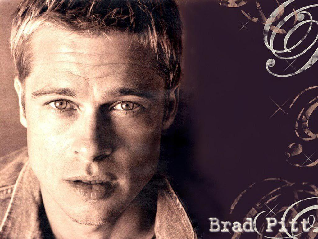 Wallpapers brad pitt 076917 Wallpaper