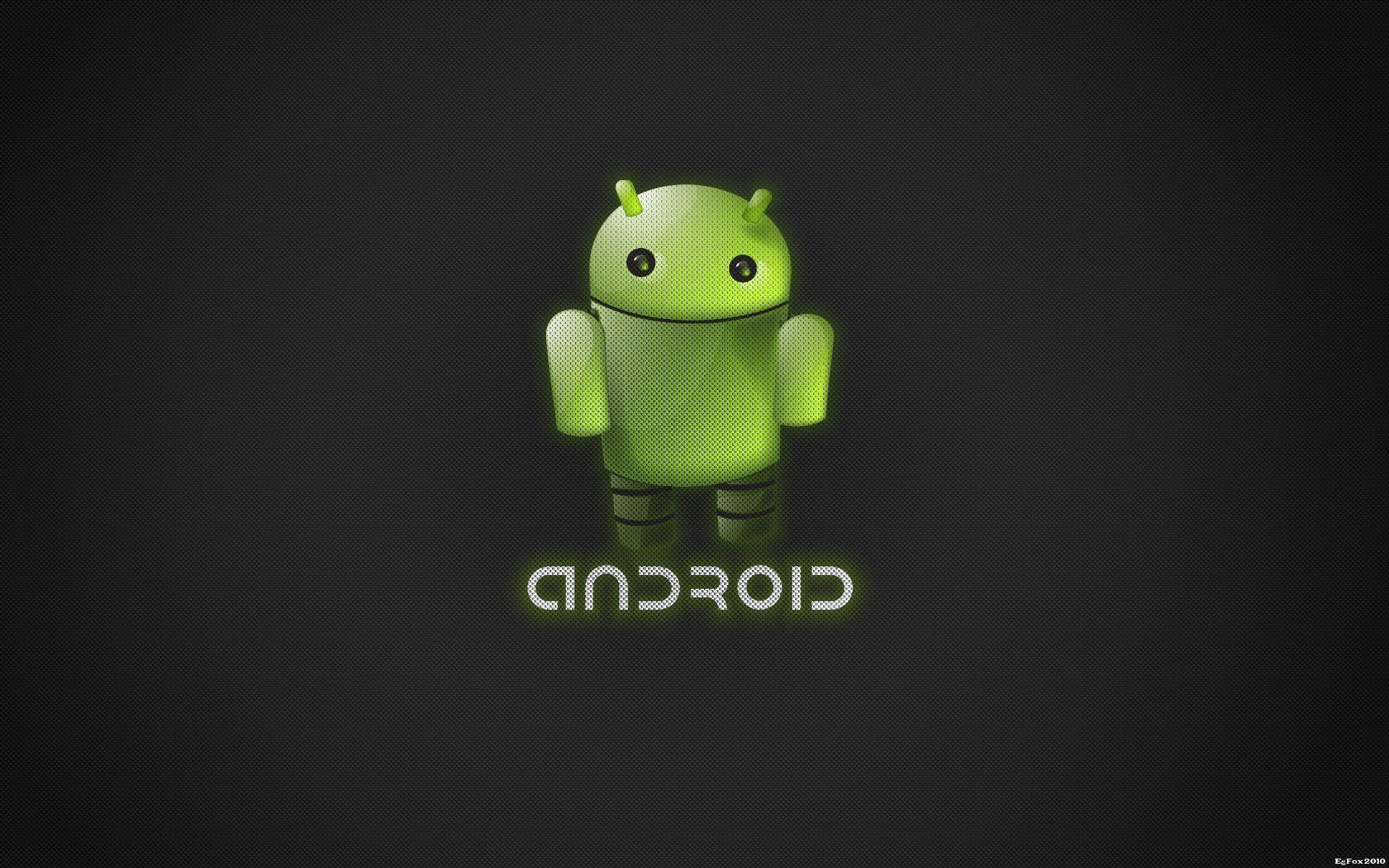 Logos For > Android Logo Wallpaper Hd