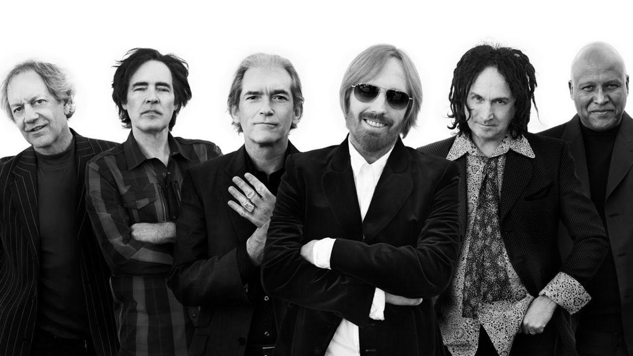 Music Artist Backdrops (16:9) - Tom Petty and the Heartbreakers ...