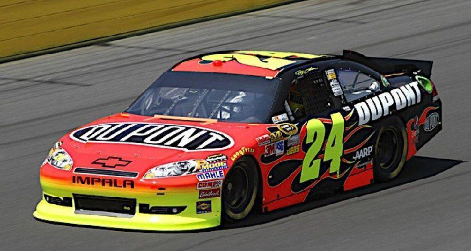 jeff gordon desktop wallpaper - photo #5