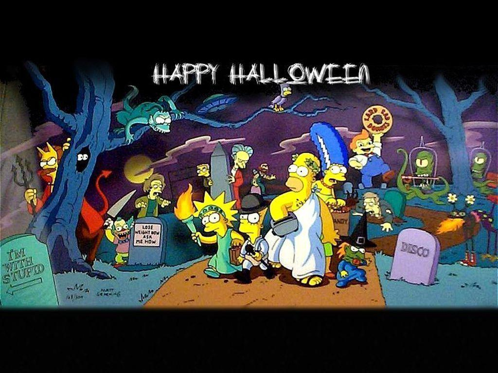 The Simpsons Wallpaper For Android | Cartoons Images