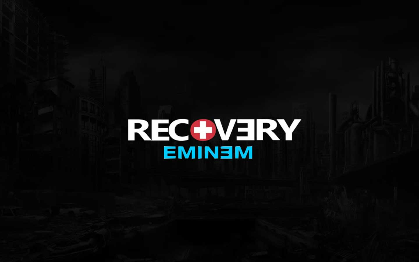 Eminem Recovery Wallpapers - Wallpaper Cave