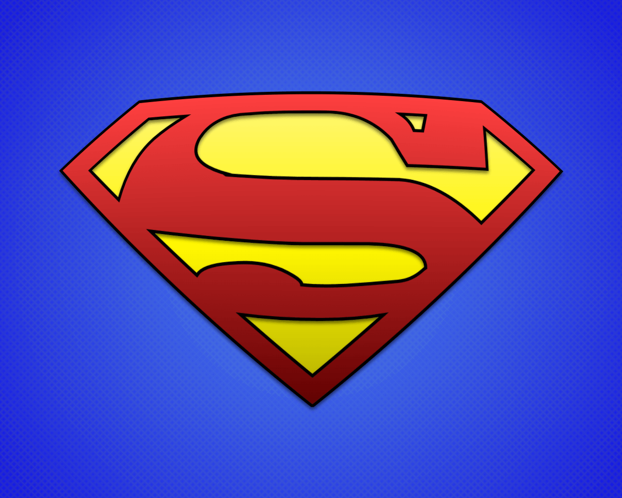 superman logo by benokil - photo #8