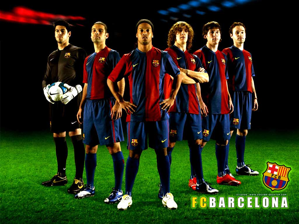 Fc Barcelona Background 4491 Full HD Wallpaper Desktop - Res ...
